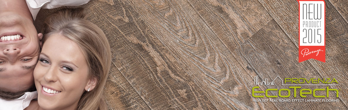 New Provenza EcoTech Yosemite Laminate Flooring