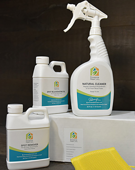 Hardwood Galleria Stocks Provenza Floors Oil Finish Cleaning Products