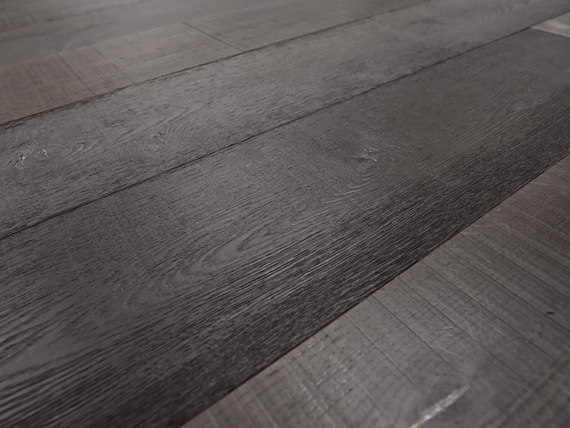 Provenza Floors Iconic Edge Hardwood Collection