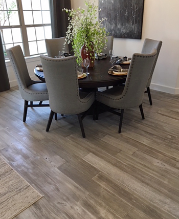 Provenza Floors Modern Rustic Hardwood Collection