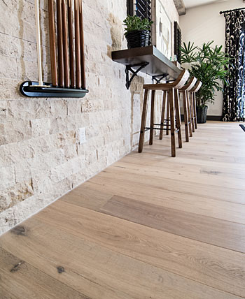 Provenza Floors Old World Hardwood Collection