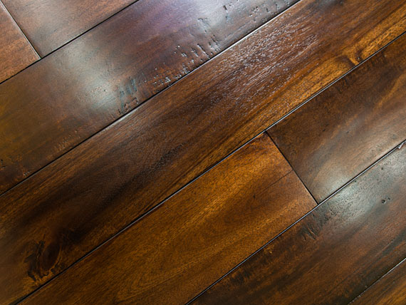 Provenza Floors Palazzo Hardwood Collection