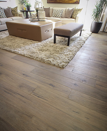 Provenza Floors Pompeii Hardwood Collection