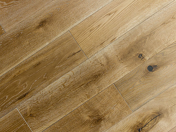 Provenza Floors Richmond Solid Hardwood Collection