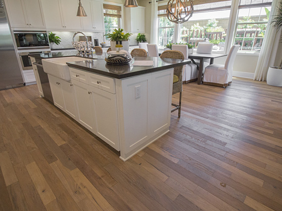 New Provenza Floors Studio Moderno Hardwood Collection